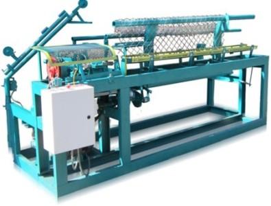 Станок для производства сетки-рабицы