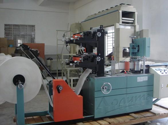 Технология производства бумажных салфеток