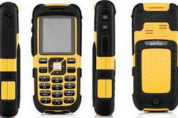 Ударопрочный телефон