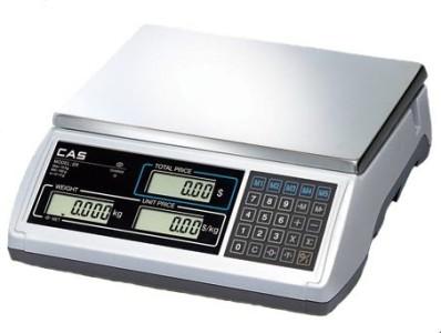 Удобные электронные весы для торговли