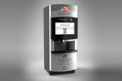 Вендинговый аппарат кофе