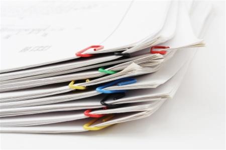 Бумаги для регистрации бизнеса