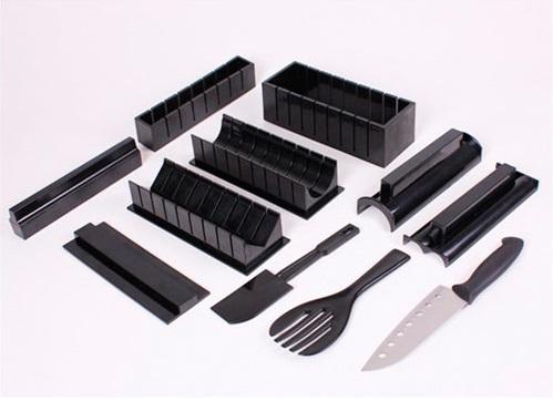 Оборудование для приготовления суши и роллов
