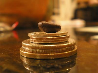 Ценообразование на кофейном рынке