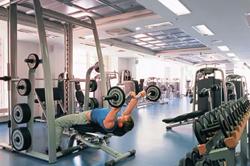 Собственный фитнес-клуб