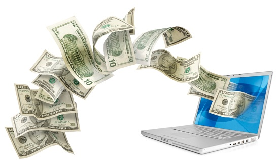 Организация бизнеса в интернете