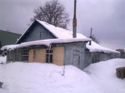 Б/у стройматериалы можно найти в разрушенных домах