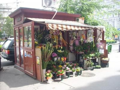 Торговля цветами прибыльна