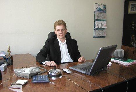 Валерий Ковалев - создатель Холодильник.ру