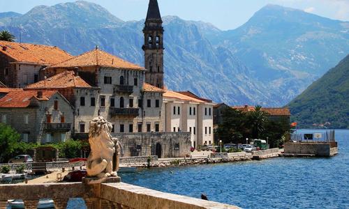 Черногория — страна для бизнеса
