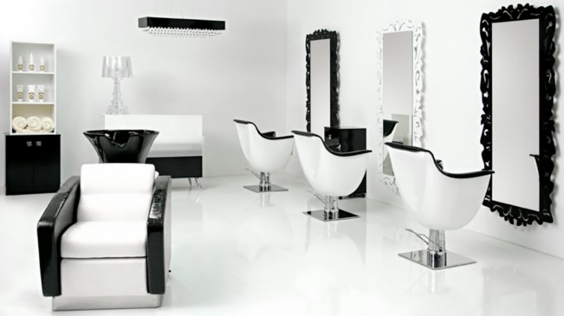 Оборудование парикмахерской
