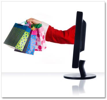 Интернет шоппинг