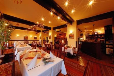 Ресторанный бизнес в Чехии