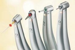 Сменные стоматологические наконечники