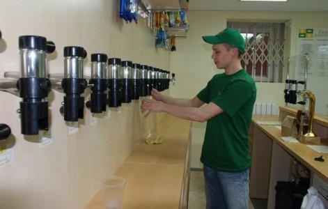 Выбор персонала для магазина разливного пива