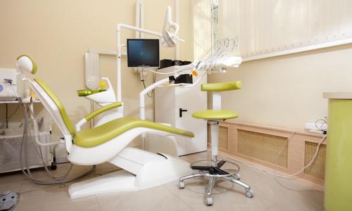 Бизнес План Стоматология