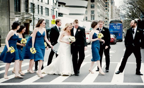 Целевая аудитория свадебного агентства