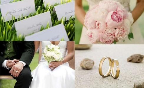Свадьбы часто проводятся летом
