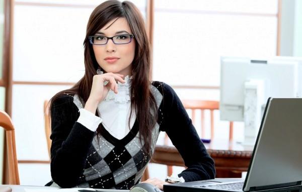 Успешный бизнес для девушки