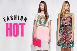 Баннер интернет-магазина одежды