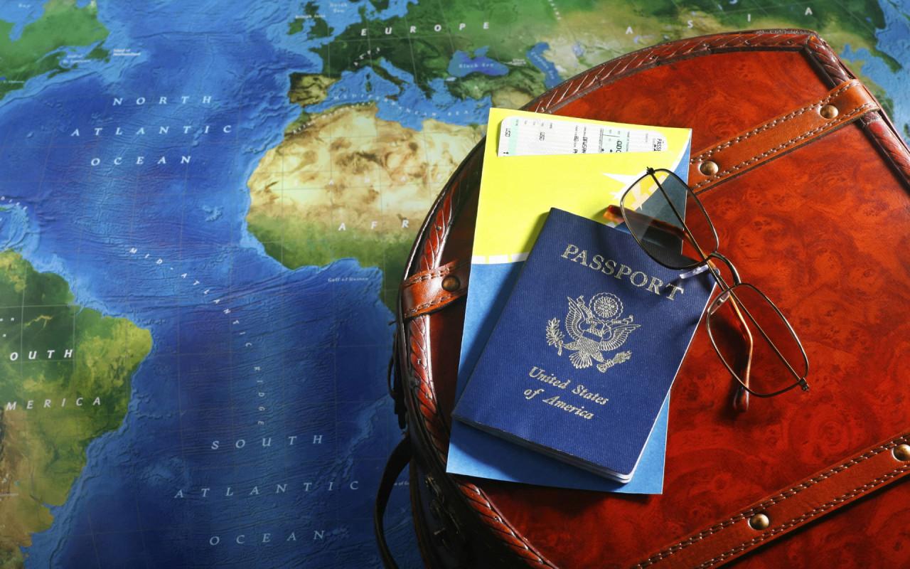 Ведение бизнеса за границей