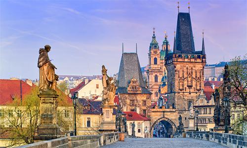 Открытие бизнеса в Чехии