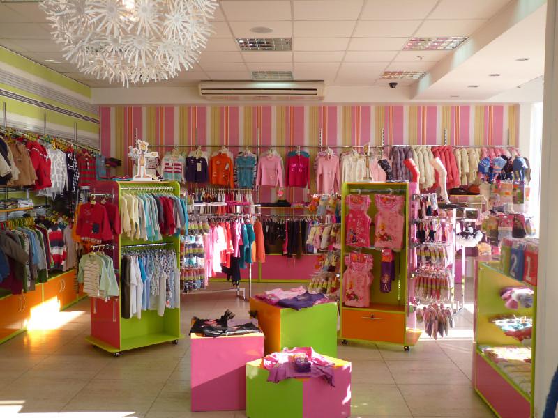 Магазины детской одежды в Санкт-Петербурге - отзывы