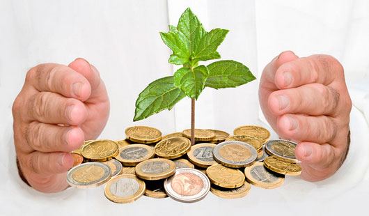 Получение доходов от бизнеса