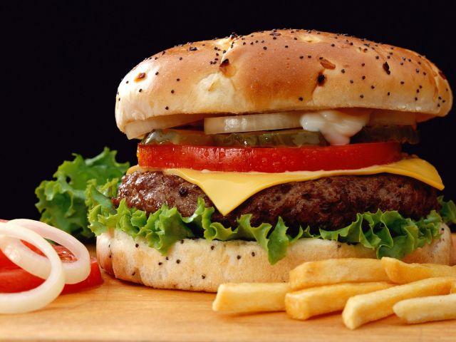 Быстрое питание как бизнес