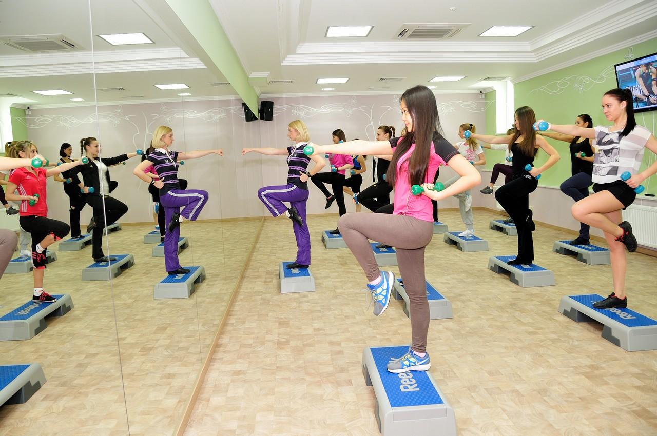 Открытие фитнес клуба как бизнес