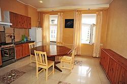 Кухня мини-отеля