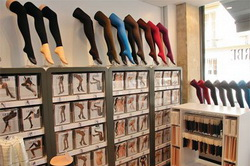 Магазин носочно-чулочных изделий