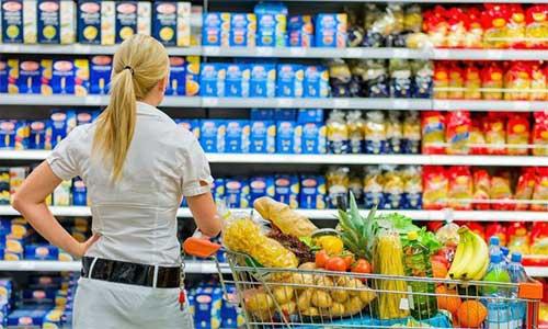 На Привольной открывается магазин «здорового питания»