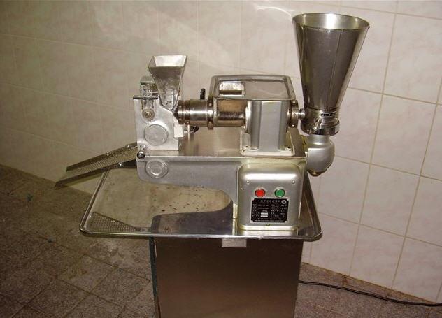 Машина для изготовления пельменей