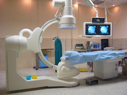 Оборудование для медицинского центра