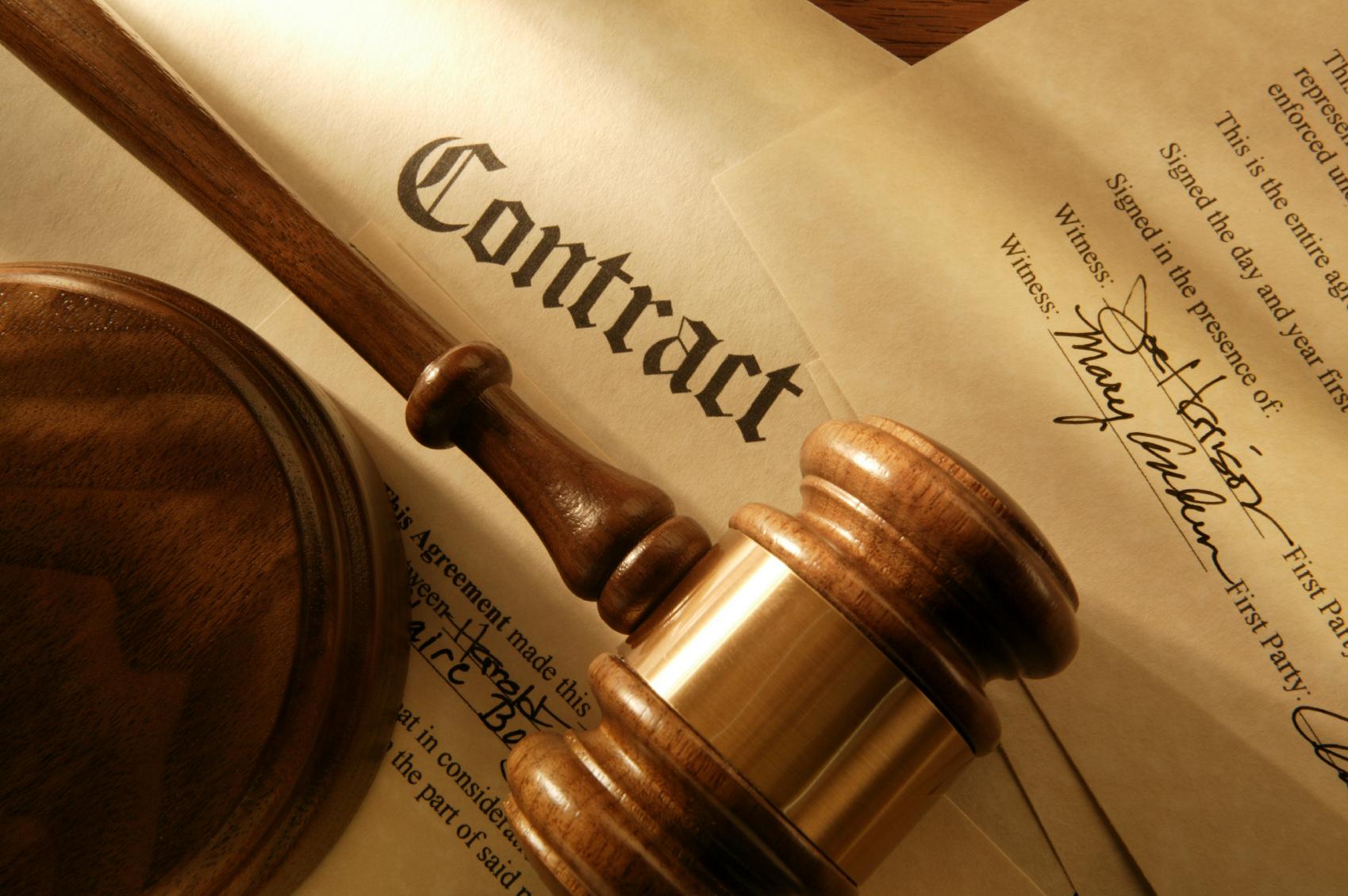 Открытие нотариальной конторы как бизнес