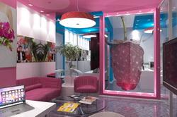 Офис праздничного агентства