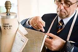 Пошив одежды на дому