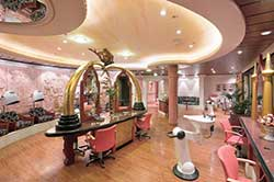 Открытие салона красоты