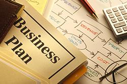 Разработка бизнес-плана магазина