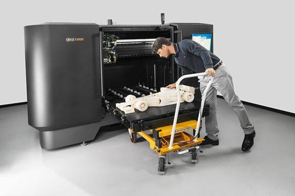 Идея бизнеса печать на 3d принтере