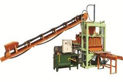 Мини-завод по производству кирпича