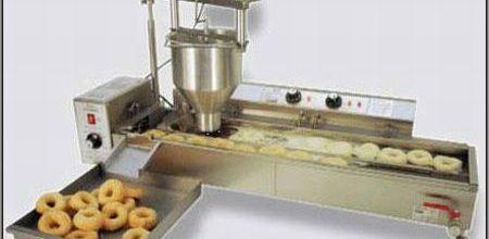 <b>Бизнес-план пончиковой</b>: подготовка, открытие, прибыль