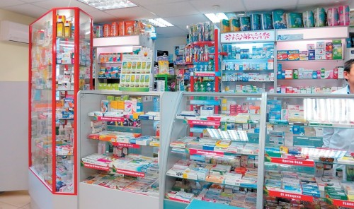 Аптечный бизнес требует множество разрешающих документов
