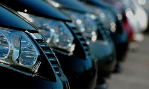 Организация автомобильного бизнеса