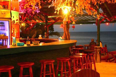 Открытие бара в Таиланде