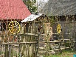 агротуризм в Белоруссии