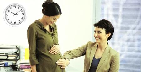 Права беременных при ликвидации организации 28