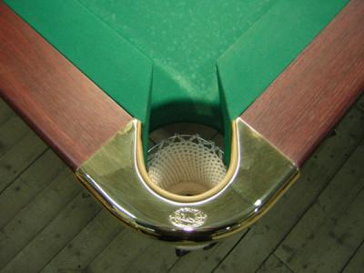 Стол для бильярда