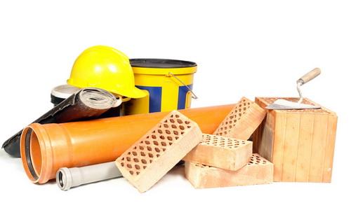 Бизнес на стройматериалах